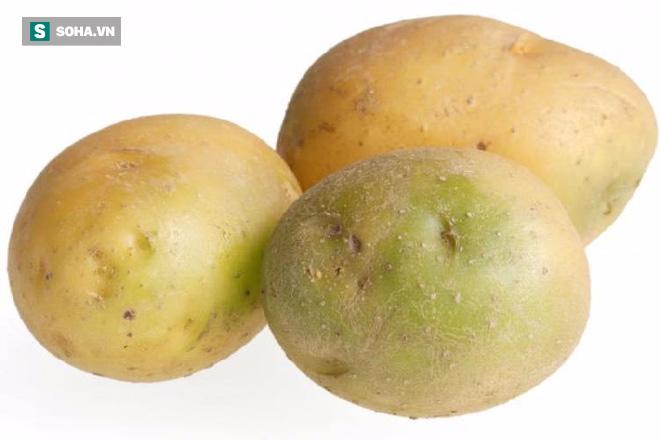 Chuyên gia Vũ Thế Thành: Chất gây ung thư trong khoai tây có vẻ đáng gờm, nhưng khoa học chưa cảnh báo - Ảnh 3.