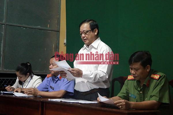 Thi hành án tử tù Nguyễn Hải Dương, kẻ gây ra vụ thảm án ở Bình Phước  - Ảnh 2.