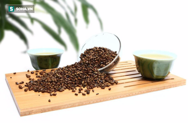 3 loại trà thải độc dưỡng sinh: Tốt đến mấy cũng tuyệt đối không nên uống nhiều - Ảnh 2.