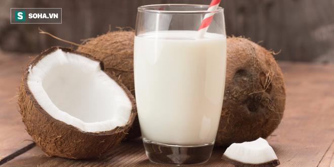 Không chỉ sữa bò, 5 loại sữa sau cũng được người Ấn Độ ưa chuộng vì rất bổ dưỡng - Ảnh 1.