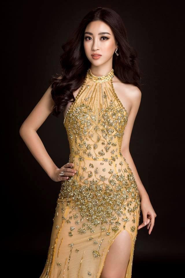 Thêm tin vui từ Miss World 2017: Đại diện Việt Nam - Đỗ Mỹ Linh xuất sắc lọt Top 5 Hoa hậu Nhân ái - Ảnh 2.