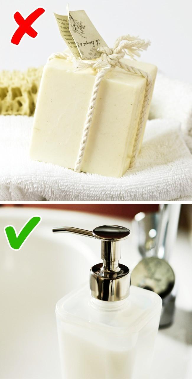 15 mẹo vặt giúp bạn dọn nhà sạch bong kin kít trong nháy mắt - Ảnh 1.