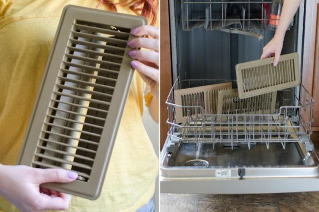 15 mẹo vặt giúp bạn dọn nhà sạch bong kin kít trong nháy mắt - Ảnh 2.