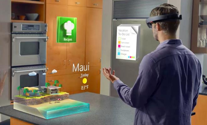 Microsoft công bố bằng sáng chế điều khiển máy tính bằng suy nghĩ, thay vì chuột và bàn phím - Ảnh 1.