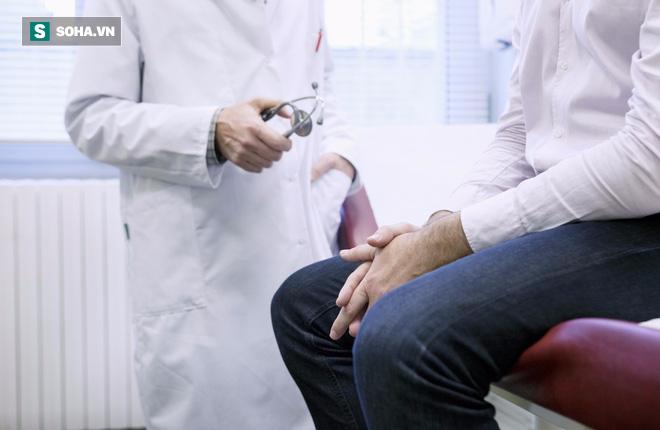 5 lời khuyên cực kỳ hữu ích giúp bạn đối mặt với tin dữ khi bị chẩn đoán ung thư - Ảnh 1.