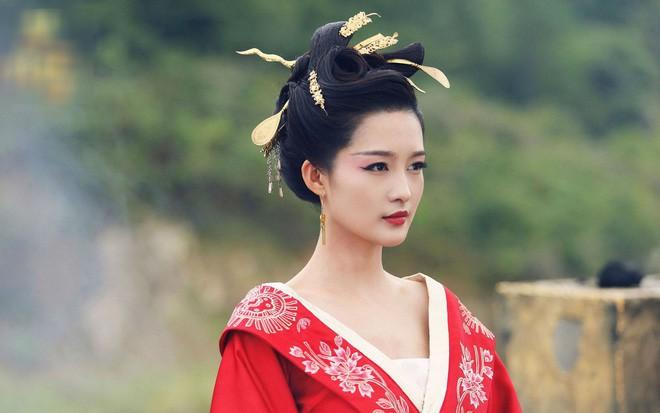 Hoàng hậu to gan nhất lịch sử Trung Hoa phong kiến, vì ghen tuông mà tát như trời giáng vào mặt chồng - Ảnh 1.