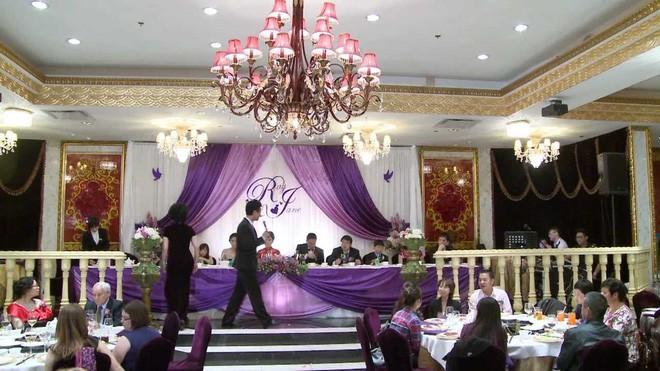 Nhà trai nhờ tư vấn bài phát biểu đám cưới sao cho ngầu, dân mạng lầy lội nghĩ toàn lời oái oăm - Ảnh 2.