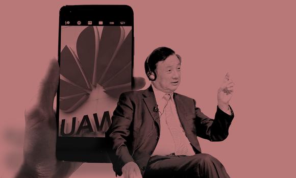 Câu chuyện tuyển dụng nhân tài từ Sony, Toshiba... của Huawei: Cứ trả nhiều tiền đi, người ta sẽ đến - Ảnh 1.