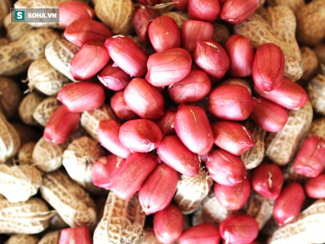 Những bài thuốc quý chỉ với một nắm hạt có sẵn trong bếp: Có thể bạn cũng cần dùng đến - Ảnh 2.