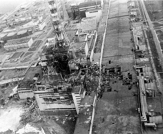 Dự án biến vùng đất chết Chernobyl thành nhà máy điện Mặt trời sẽ bước đầu hoàn thành trong tháng tới - Ảnh 2.