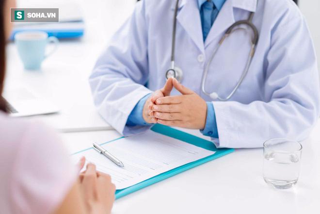4 việc cần làm ngay khi người bạn đời bị nhiễm viêm gan B - Ảnh 3.