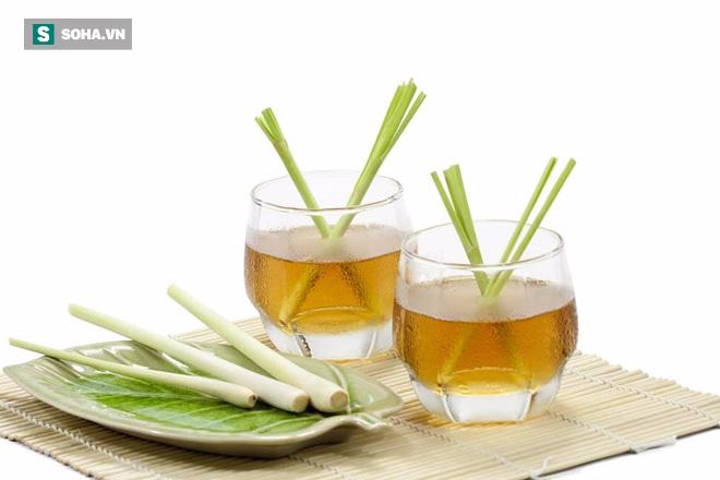 Có một loại cây dân dã ở Việt Nam khi pha thành trà uống rất có lợi cho sức khỏe - Ảnh 2.