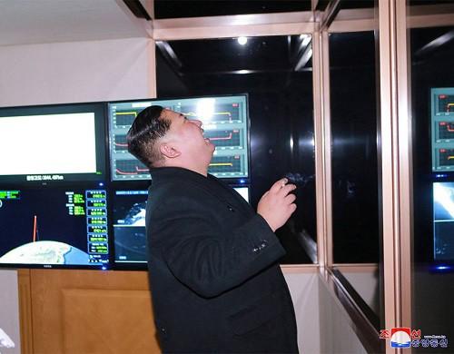 Động thái phóng tên lửa của Triều Tiên đang làm Nga gặp nguy hiểm - Ảnh 2.