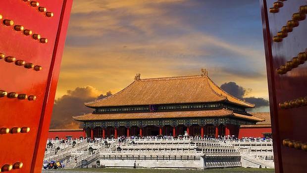 Các giai thoại ly kỳ về thái giám: Kẻ làm sụp đổ cả một vương triều, người tìm ra một trong tứ đại phát minh Trung Hoa - Ảnh 1.