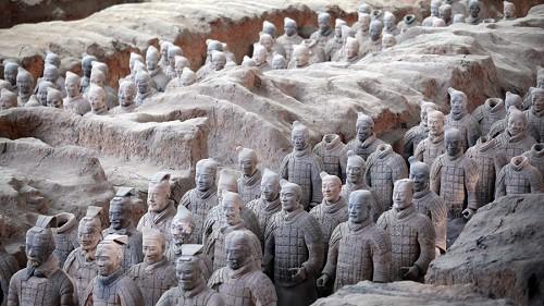"""Trùm """"đạo mộ"""" Trung Quốc chính thức bị kết án tử hình - Ảnh 1."""