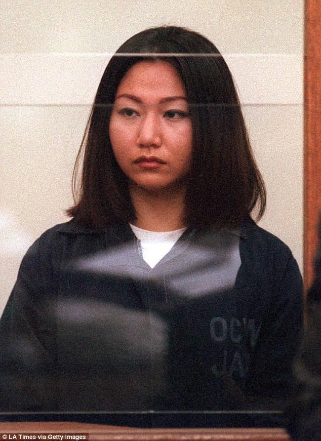 Bị chị gái sinh đôi tố ăn cắp xe, em gái lập kế hoạch trả thù tàn ác và nhận cái kết đắng - Ảnh 1.