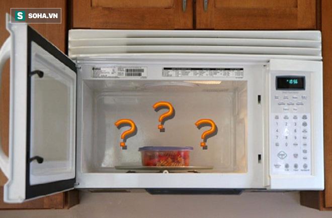 Giải mã tin đồn về đồ nhựa: Quá lạnh, quá nóng đều gây ung thư - tin được không? - Ảnh 2.