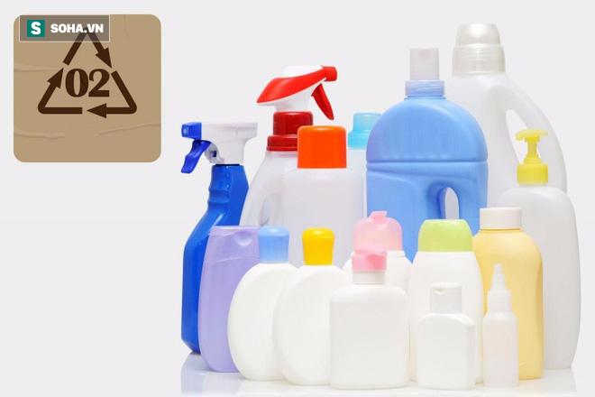 Giải mã tin đồn ung thư: Phân tích đầy đủ nhất từ trước đến nay về nhựa, xốp đựng thức ăn nước uống - Ảnh 3.