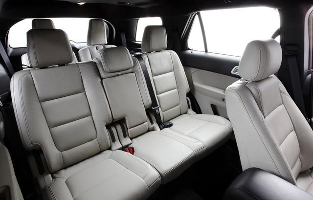 Bạn có tin những chiếc đệm mút trên xe hơi chúng ta vẫn ngồi là được làm từ đậu nành? - Ảnh 2.
