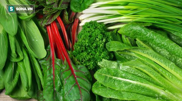 Chuyên gia hướng dẫn cách ăn rau bổ sung canxi hiệu quả hơn cả uống sữa - Ảnh 1.