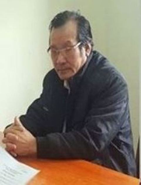 Ông trùm đường dây kinh doanh tiền ảo AOC là dân đa cấp chuyên nghiệp - Ảnh 2.