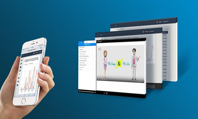 Xu thế kinh doanh platform: Tới thời của các doanh nghiệp công nghệ giáo dục  - Ảnh 2.