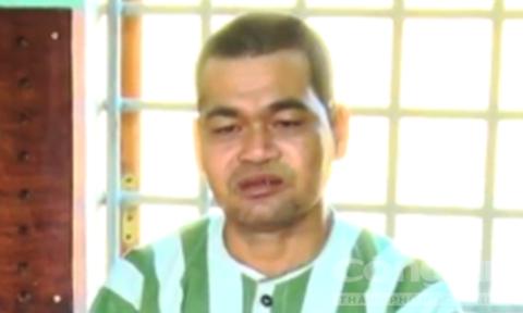 Gã đàn ông hiếp dâm bé gái 7 tuổi con đồng nghiệp - Ảnh 1.