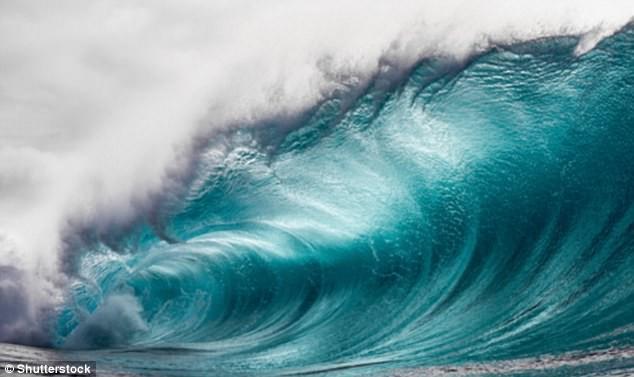 Bí ẩn gần 60 năm âm thanh kỳ dị trên Trái Đất: Lần đầu tiên khoa học ghi được ở đại dương - Ảnh 2.