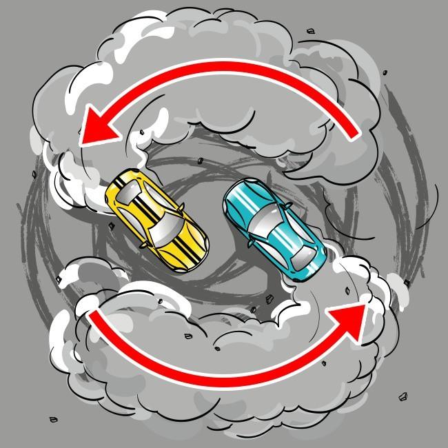 Tài già tiết lộ 9 bí quyết vàng giúp bạn thoát hiểm và lái xe an toàn - Ảnh 12.