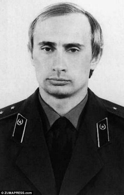 TT Vladimir Putin và tố chất có một không hai trong những ngày đầu tới điện Kremlin - Ảnh 5.