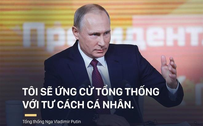 TT Vladimir Putin và tố chất có một không hai trong những ngày đầu tới điện Kremlin - Ảnh 3.