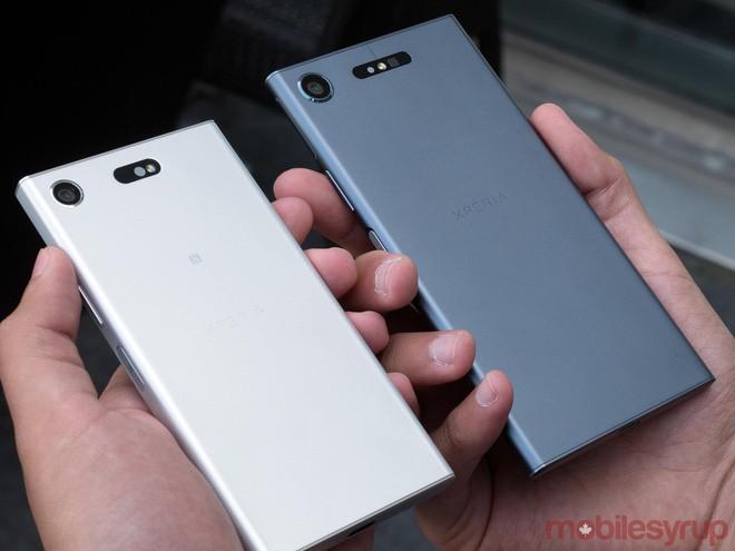 Lộ diện chân tướng Xperia XZ2 với màn hình không viền: Cuối cùng thì Sony cũng đã chấp nhận thay đổi - Ảnh 1.