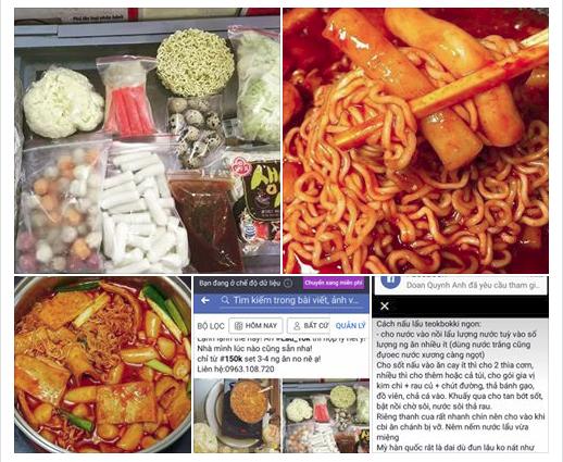 Háo hức mua online lẩu tokbokki Hàn Quốc, mẹ trẻ chưng hửng nhận về hộp đồ lèo tèo kèm 3 muỗng nước sốt - Ảnh 2.