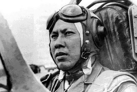 Hai phút xạ kích xuất thần của Anh hùng phi công Lâm Văn Lích - Ảnh 1.