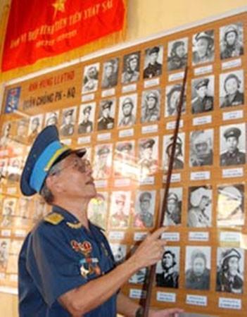 Hai phút xạ kích xuất thần của Anh hùng phi công Lâm Văn Lích - Ảnh 2.