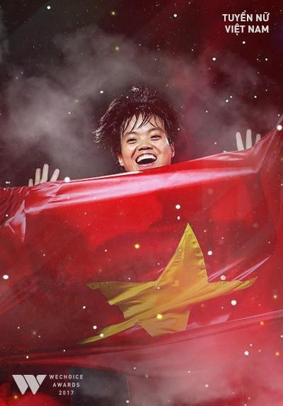 Tuyển nữ Việt Nam - Bình tĩnh chiến đấu, bình tĩnh tạo ra chiến thắng lịch sử lần thứ 5, cho dù ngoài kia là bao nhiêu khó nhọc - Ảnh 5.