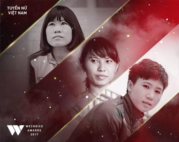 Tuyển nữ Việt Nam - Bình tĩnh chiến đấu, bình tĩnh tạo ra chiến thắng lịch sử lần thứ 5, cho dù ngoài kia là bao nhiêu khó nhọc - Ảnh 17.