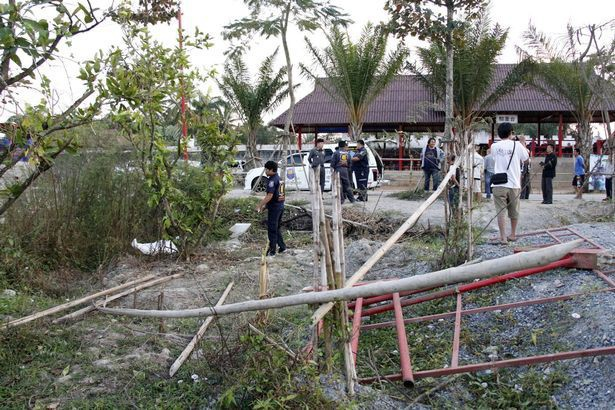 Thái Lan: Bị du khách kéo đuôi, voi giẫm tử vong hướng dẫn viên du lịch - Ảnh 1.