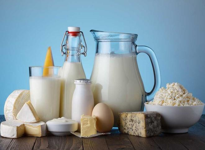 Chuyên gia dinh dưỡng chỉ ra 5 sai lầm rất lớn trong chuyện ăn uống, muốn giảm cân trong năm mới hãy tránh xa - Ảnh 1.