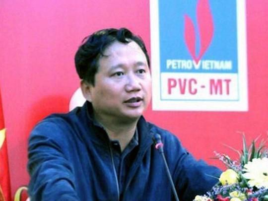 Trịnh Xuân Thanh yêu cầu cấp dưới chuẩn bị 5 tỉ đồng để tiêu tết - Ảnh 1.