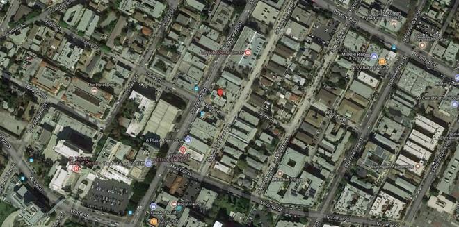 Bên trong tổ hợp căn hộ siêu hoành tráng dành cho người vô gia cư làm từ container tại Los Angeles - Ảnh 1.