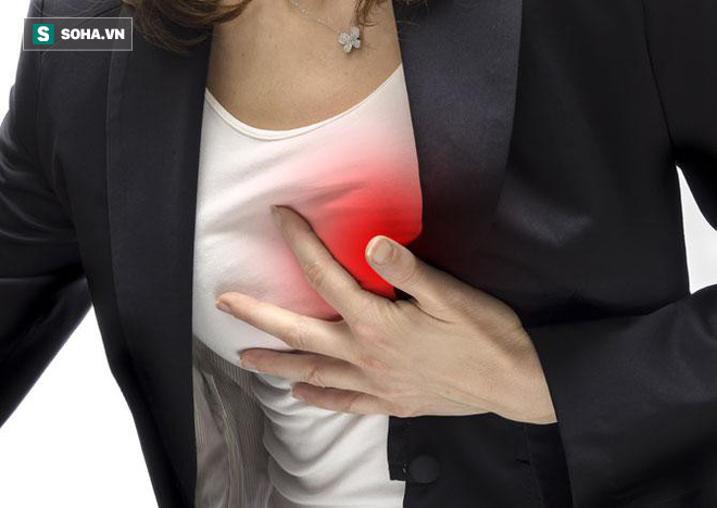 Làm gì để sống sót khi lên cơn đau tim: Câu trả lời ai cũng cần biết phòng khi khẩn cấp - Ảnh 2.
