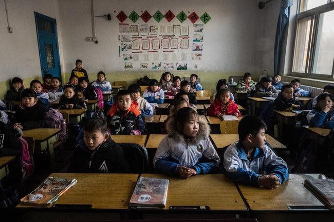 Báo động từ đáy xã hội, Giấc mộng Trung Hoa của ông Tập Cận Bình liệu có bị đe dọa? - Ảnh 1.