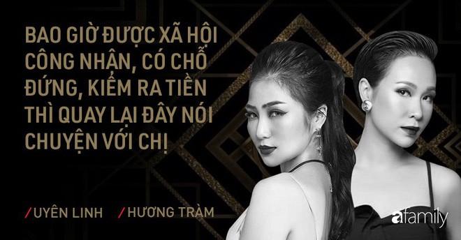 """Cách Hà Hồ, Uyên Linh, Văn Mai Hương """"trả đòn"""" bằng lời lẽ sắc lạnh khiến antifan dè chừng - Ảnh 1."""
