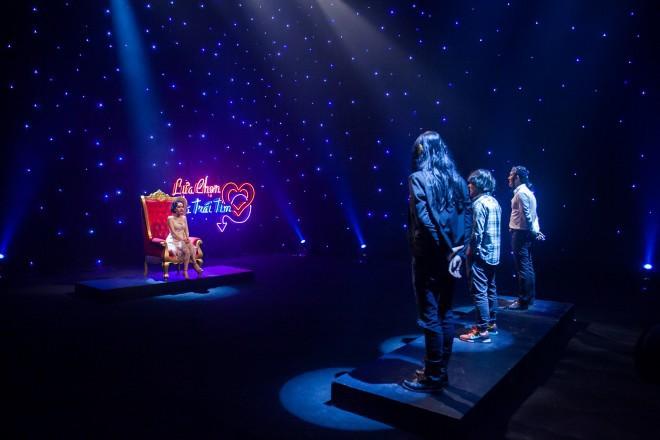 TV Show Việt 2017: Đầu năm rầm rộ show hẹn hò, cuối năm bùng nổ show tâm sự đời tư - Ảnh 2.