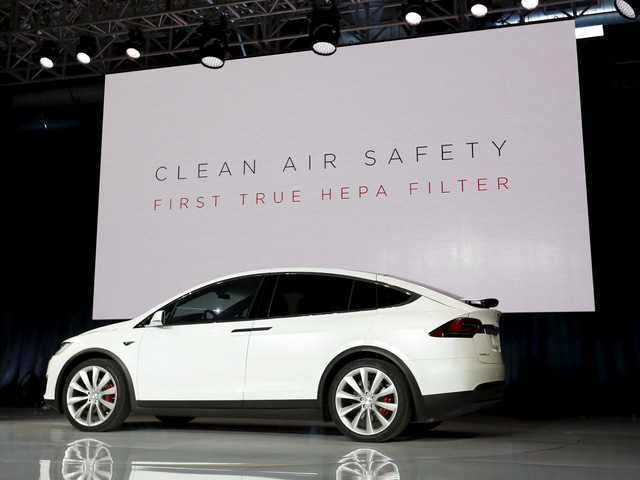 12 bí mật về xe điện Tesla mà không phải ai cũng biết - Ảnh 11.