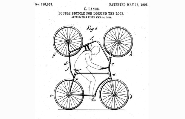 11 phát minh ngớ ngẩn nhất từng được cấp bằng sáng chế trong lịch sử loài người - Ảnh 11.