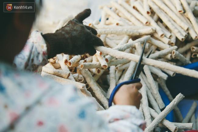 Bỏng gậy - Món quà quê dân dã của người Việt lại gây thích thú trên blog ẩm thực nước ngoài - Ảnh 12.