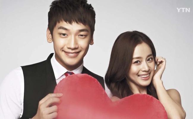 Cặp đôi giàu nhất nhì Kbiz Kim Tae Hee và Bi Rain tổ chức đám cưới chỉ 24 triệu đồng - Ảnh 11.