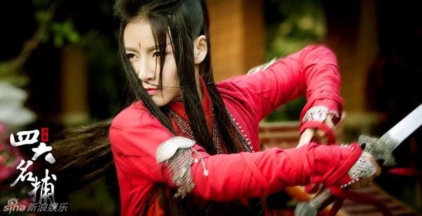 Phiên bản thiên thần và ác quỷ của người đẹp Hoa ngữ - Ảnh 11.